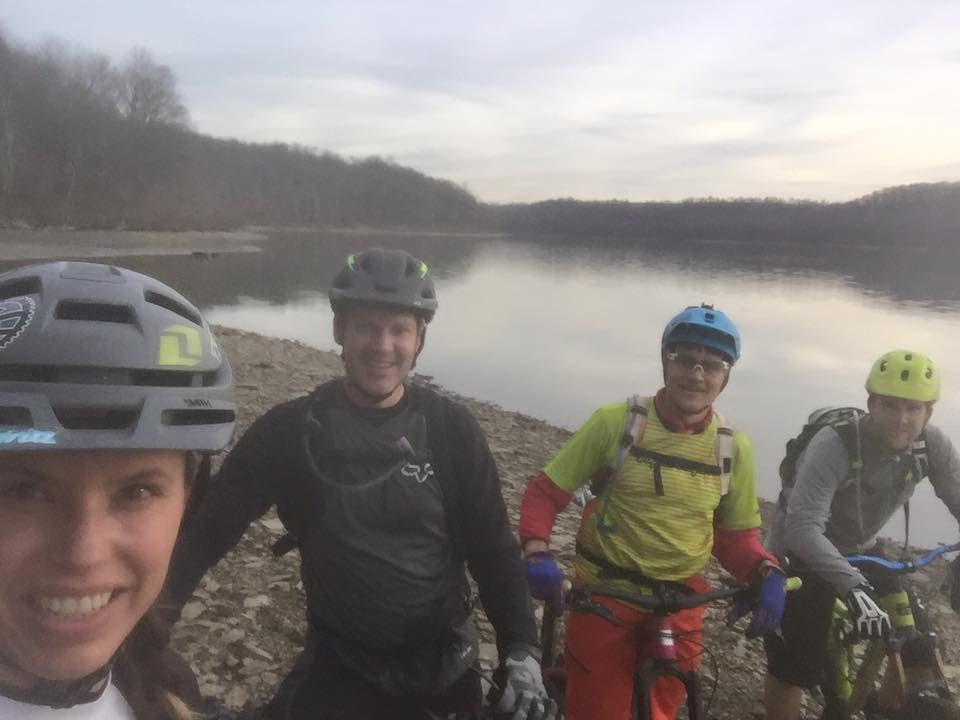 Appalachian Outdoor Adventures - Biking Adventures