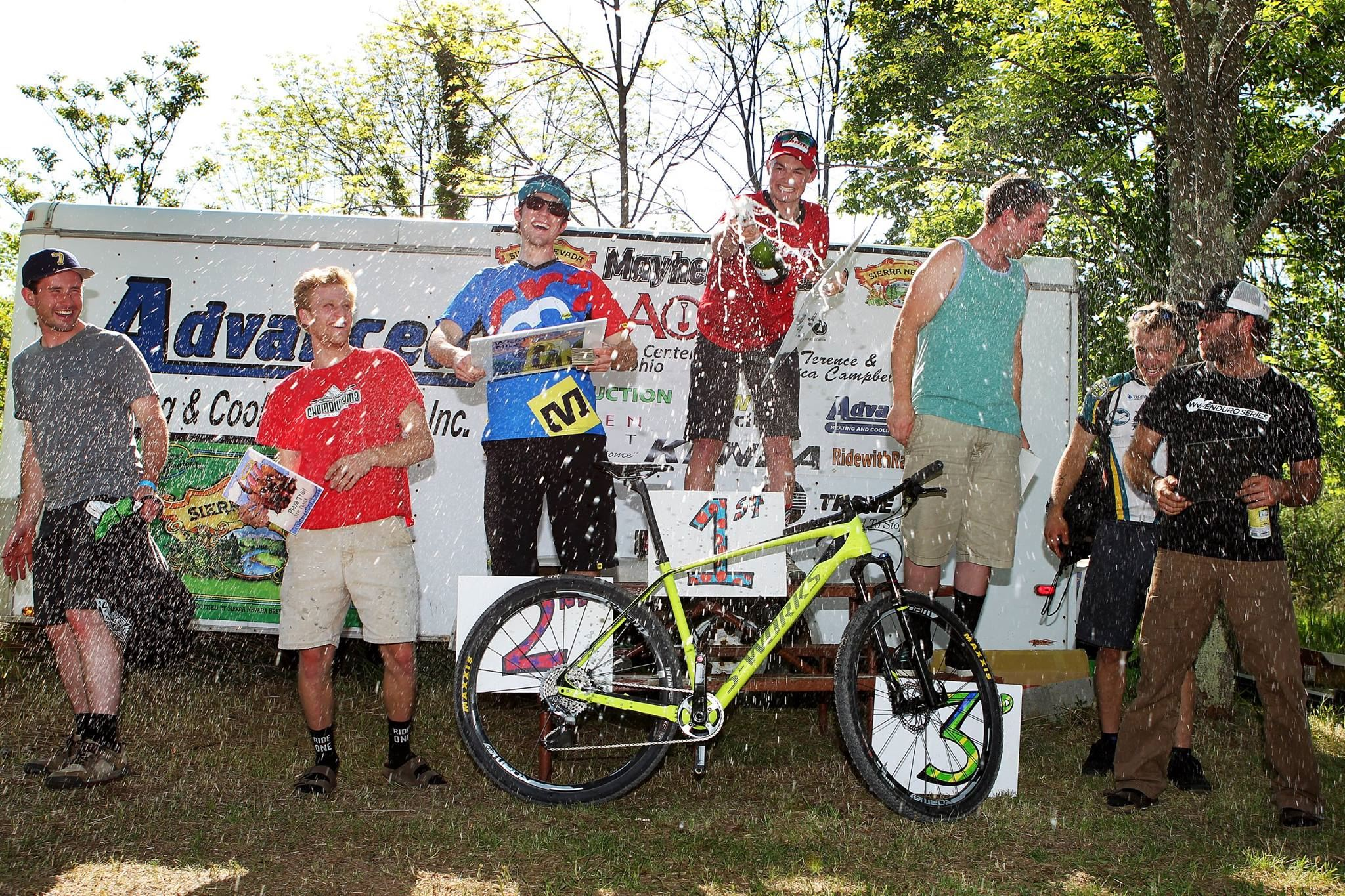Appalachian Outdoor Adventures - International Mountain Biking Association