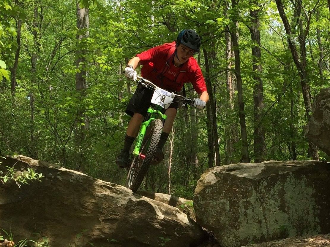 Appalachian Outdoor Adventures - Mountain Biking