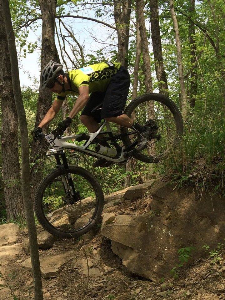 Appalchian Outdoor Adventures - Biking Adventures