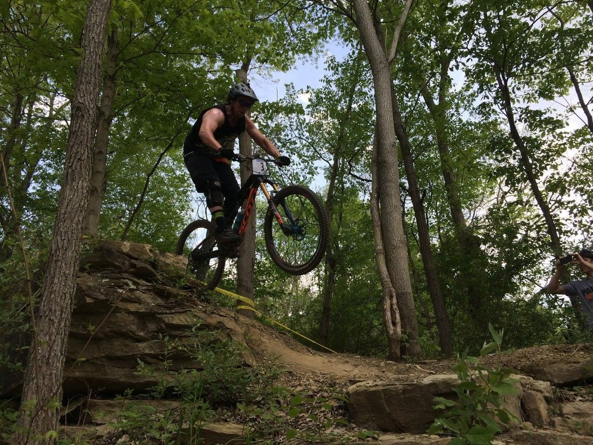 Appalachian Outdoor Adventures - Bike AOA