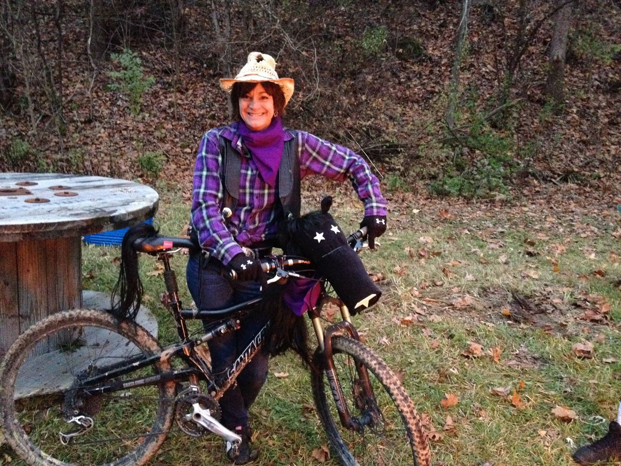 Appalachian Outdoor Adventures - Biking